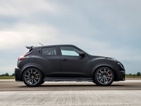 Ver foto 20 de Nissan Juke R 2.0 Concept YF15 2015