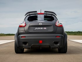 Ver foto 17 de Nissan Juke R 2.0 Concept YF15 2015