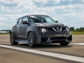Ver foto 16 de Nissan Juke R 2.0 Concept YF15 2015