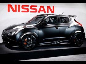 Ver foto 9 de Nissan Juke R 2011