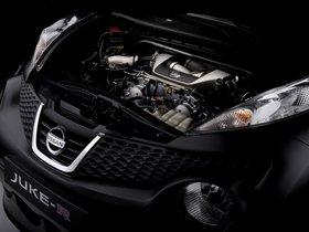 Ver foto 15 de Nissan Juke R 2011