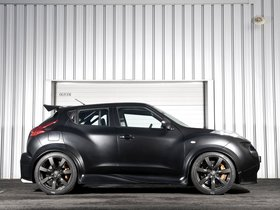 Ver foto 12 de Nissan Juke R 2011