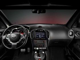 Ver foto 8 de Nissan Juke R 2011