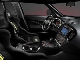 Ver foto 7 de Nissan Juke R 2011
