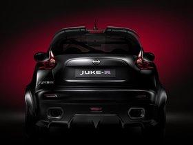 Ver foto 5 de Nissan Juke R 2011