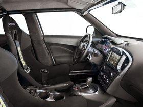 Ver foto 10 de Nissan Juke R 2012