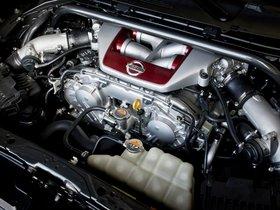 Ver foto 9 de Nissan Juke R 2012