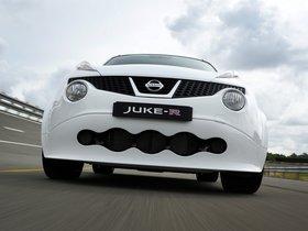 Ver foto 7 de Nissan Juke R 2012