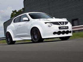 Ver foto 5 de Nissan Juke R 2012