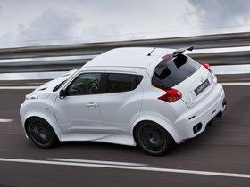Ver foto 3 de Nissan Juke R 2012