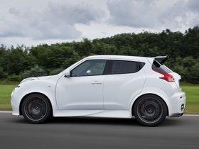 Ver foto 2 de Nissan Juke R 2012