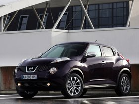 Ver foto 7 de Nissan Juke Shiro 2012