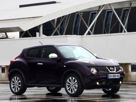 Ver foto 5 de Nissan Juke Shiro 2012
