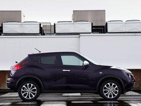 Ver foto 4 de Nissan Juke Shiro 2012