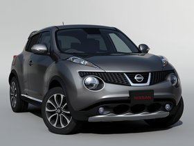 Fotos de Nissan Juke Sports Package 2011