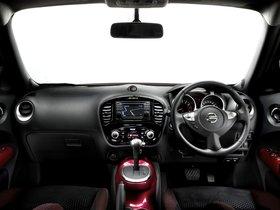Ver foto 17 de Nissan Juke UK 2010