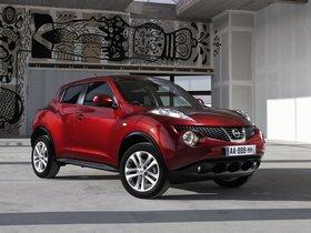 Ver foto 7 de Nissan Juke UK 2010