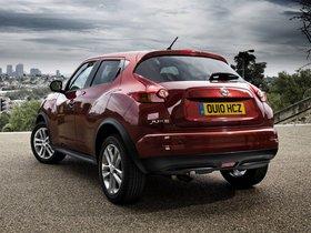 Ver foto 6 de Nissan Juke UK 2010