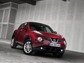 Ver foto 3 de Nissan Juke UK 2010