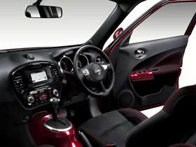 Ver foto 16 de Nissan Juke UK 2010