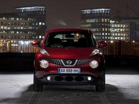 Ver foto 13 de Nissan Juke UK 2010