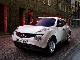 Ver foto 11 de Nissan Juke UK 2010