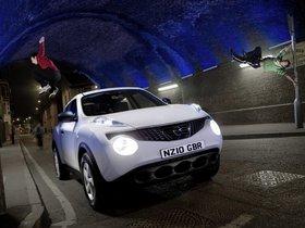 Ver foto 10 de Nissan Juke UK 2010