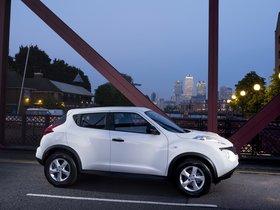 Ver foto 9 de Nissan Juke UK 2010