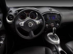 Ver foto 14 de Nissan Juke USA 2010