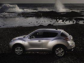 Ver foto 5 de Nissan Juke USA 2010