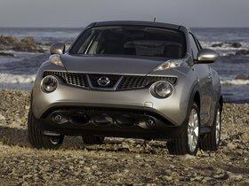 Ver foto 4 de Nissan Juke USA 2010