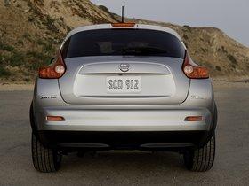 Ver foto 3 de Nissan Juke USA 2010