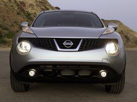 Ver foto 2 de Nissan Juke USA 2010