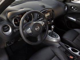 Ver foto 13 de Nissan Juke USA 2010