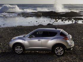 Ver foto 11 de Nissan Juke USA 2010