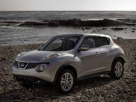 Ver foto 10 de Nissan Juke USA 2010