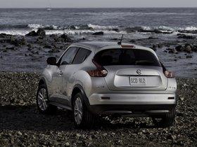 Ver foto 9 de Nissan Juke USA 2010