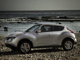 Ver foto 8 de Nissan Juke USA 2010