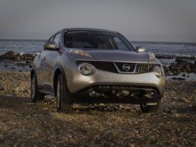 Ver foto 7 de Nissan Juke USA 2010