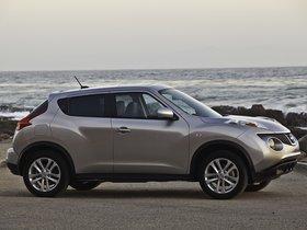Ver foto 6 de Nissan Juke USA 2010