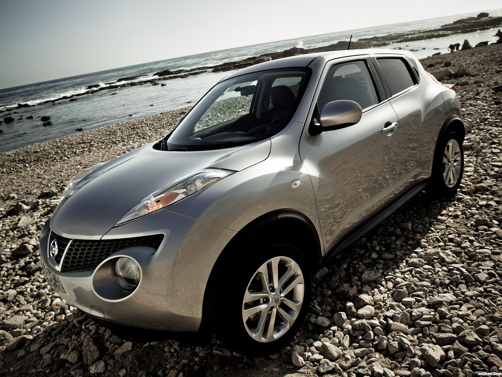 Foto 0 de Nissan Juke USA 2010