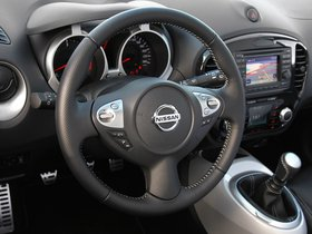 Ver foto 8 de Nissan Juke Urban Premium 2012