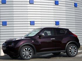 Ver foto 6 de Nissan Juke Urban Premium 2012