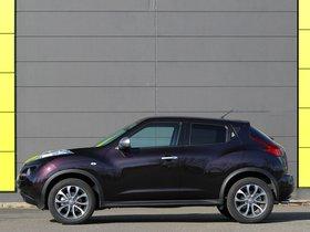 Ver foto 5 de Nissan Juke Urban Premium 2012