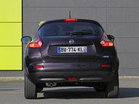 Ver foto 4 de Nissan Juke Urban Premium 2012