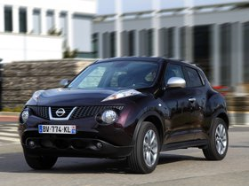 Ver foto 2 de Nissan Juke Urban Premium 2012