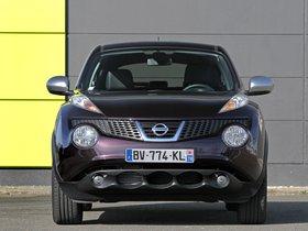 Ver foto 1 de Nissan Juke Urban Premium 2012