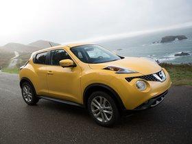 Ver foto 10 de Nissan Juke YF15 USA 2014