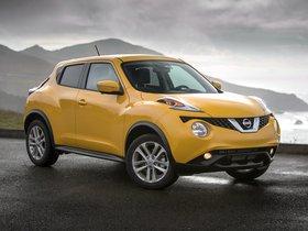 Ver foto 9 de Nissan Juke YF15 USA 2014