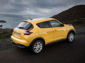 Ver foto 8 de Nissan Juke YF15 USA 2014